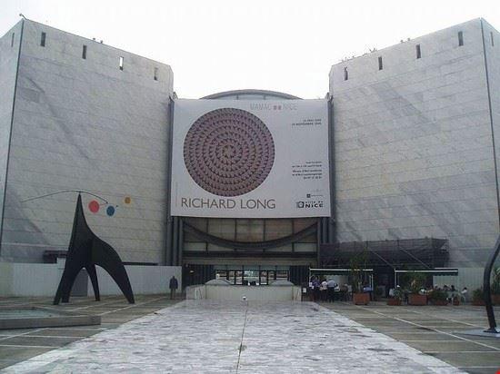 55085 nizza musee d art moderne et d art contemporain mamac nizza