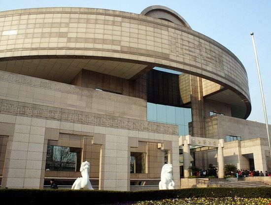 55144 shanghai museo di shanghai