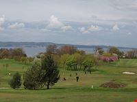 edimburgo campo da golf ad edimburgo