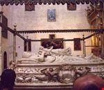 granada cappella reale di granada