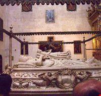 Cappella Reale di Granada