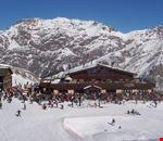 Panorama di Livigno