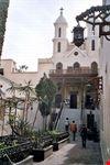 Chiesa copta, Il Cairo