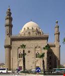 Moschea di Hassan, Il Cairo