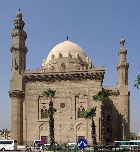 55195 il cairo moschea di hassan il cairo