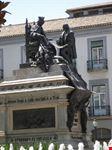 Plaza Isabella la Catolica