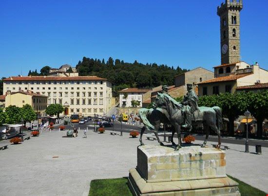 Piazza Mino da Fiesole