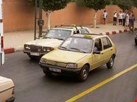 marrakech taxi a marrakech