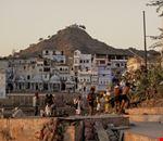 la vita sui ghat di pushkar pushkar