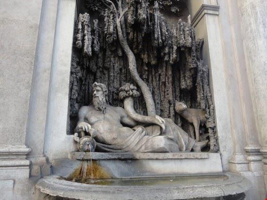 55322 san carlo quattro fontane roma
