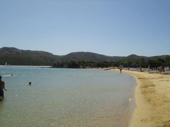 Spiaggia Porto Mannu