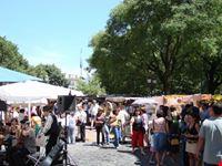 Feria de Plaza Dorrego