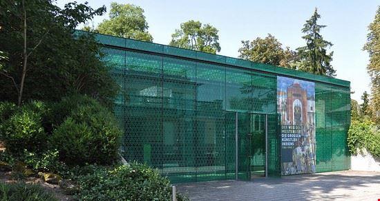 55441 zurigo museo rietberg a zurigo