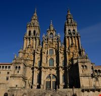 santiago de compostela cattedrale di santiago de compostela