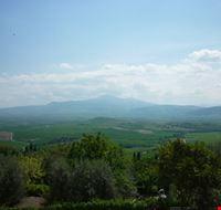 55526 valdorcia- panorama da monticchiello pienza