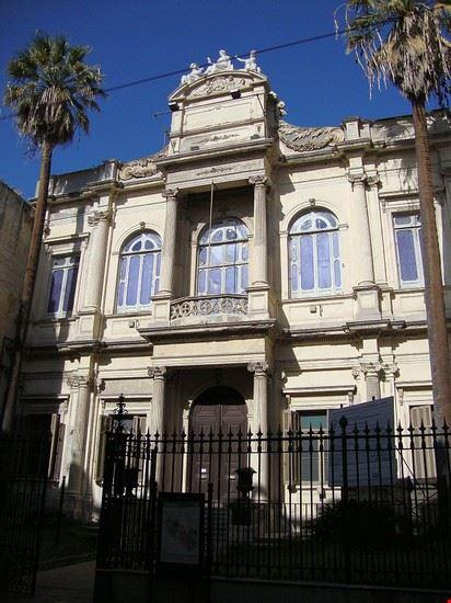 buenos aires museo etnografico di buenos aires