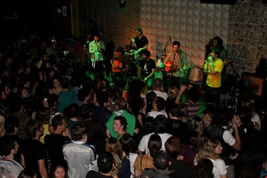 buenos aires niceto club