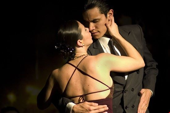 buenos aires notte di tango