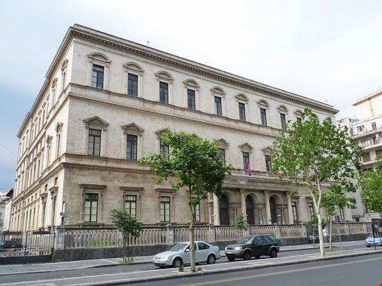 Palazzo delle Scienze a Catania