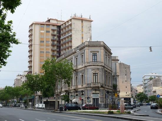Corso italia catania for Corso arredatore d interni catania