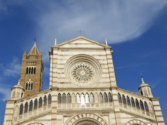 grosseto cattedrale di grosseto