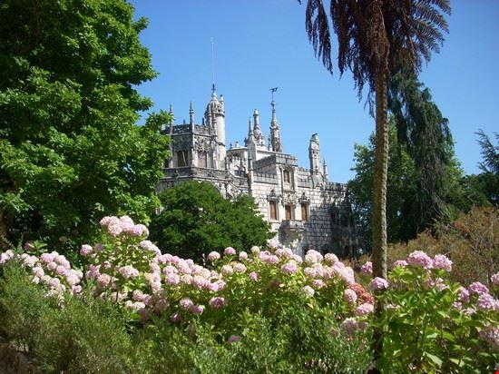 Quinta de la Regaleira