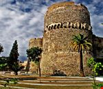 reggio calabria castello aragonese