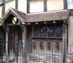 shakespeare s birthplace la casa natale di shakespeare stratford upon avon