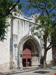Museu Iglesia do Carmo