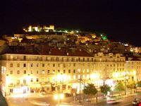 Luci di Lisbona..