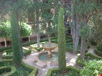 Fontana de la Alhambra