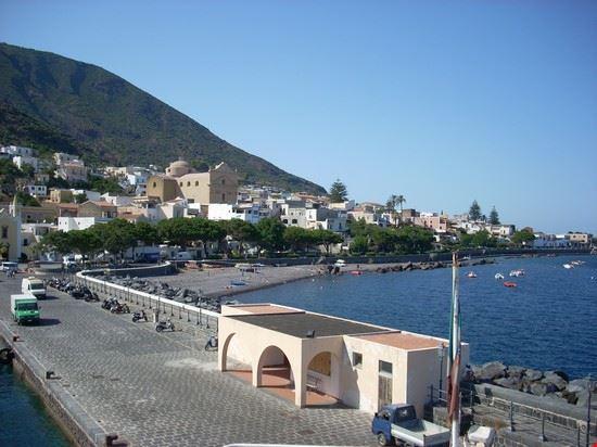 Porto di Salina