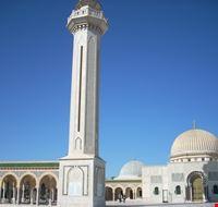 grande moschea tunisi