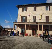Piazzetta nel centro storico