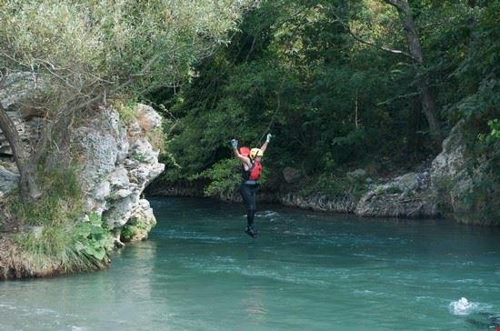 fiume Lao Pollino