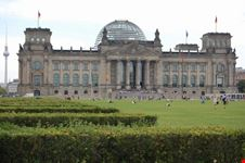 reichstag in berlin berlin