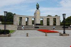 sowjetisches ehrenmal berlin berlin