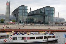 berliner hauptbahnhof berlin