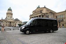 stadtrundfahrt berlin am gendarmenmarkt berlin