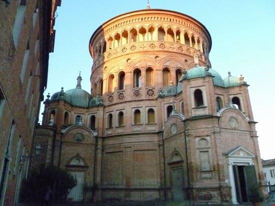 chiesa santa maria della croce