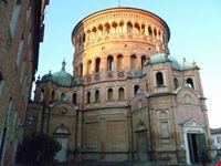 chiesa santa maria della croce crema