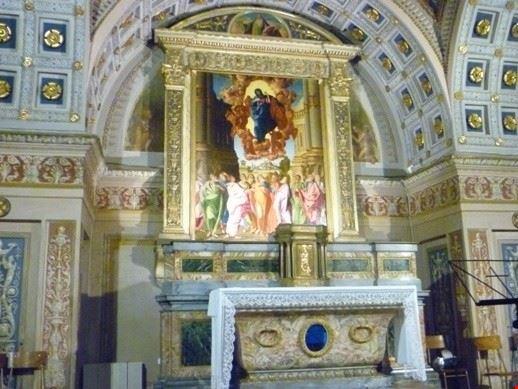 crema altare