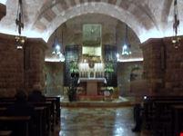 Tomba San Francesco