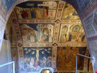 Interno Basilica San Francesco