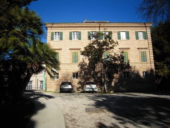 Villa Murri Porto Sant Elpidio