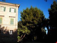 Villa Murri e il suo parco