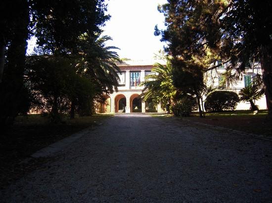 Villa Baruchello Di Porto Sant Elpidio