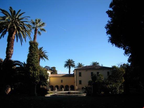 55877 porto sant  elpidio la villa vista dal parco