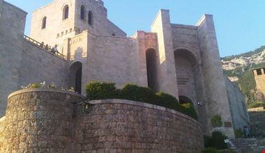 Castello di Kruje