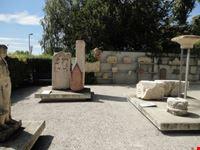 augusta raurica monumenti di pietra basilea
